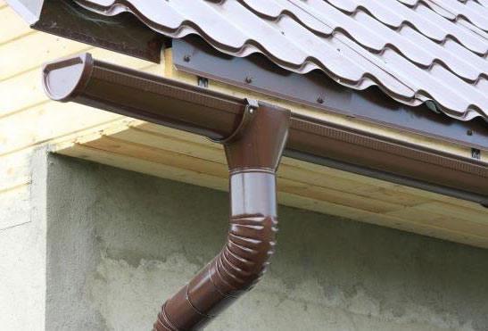 Как делать сливы на крыше фото